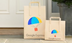 $40 Credit for $15 – First Order on Google Express