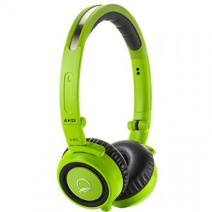 picture of AKG Q460, Quincy Jones High-performance Foldable Headphone Sale