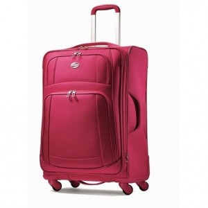 American Tourister 21 Carry On Spinner