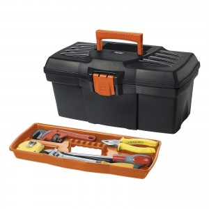 picture of Black & Decker 17 in. Tool Box Sale