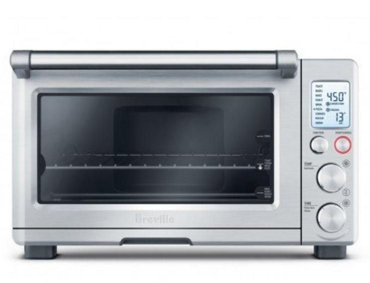 Breville Bov800xl 1800 Watt Convection Toaster Oven Sale