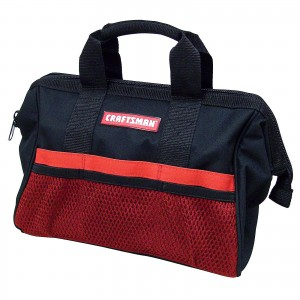 picture of Craftsman 18-in Toolbag Sale