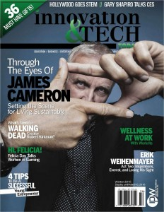 FREE 3 Year Subscription to Innovation & Tech Today Magazine
