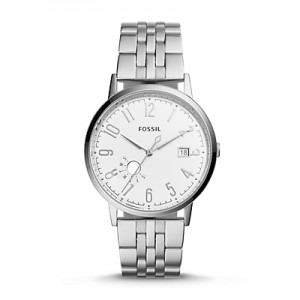Fossil Vintage Muse Multifunction Stainless steel watch