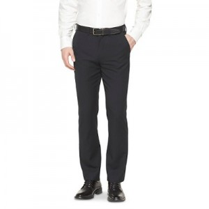 picture of Men's Striped Suit Pants by Merona Sale