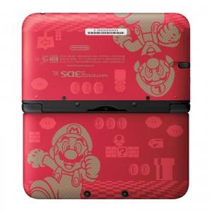 Nintendo 3DS XL New Super Mario Bros 2 Edition Sale
