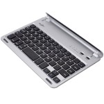 BATTOP Ultra-thin Bluetooth Keyboard Case With Stand for iPad Mini, 2 ,3 Sale