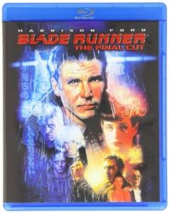 picture of Blade Runner: The Final Cut [Blu-ray] Sale