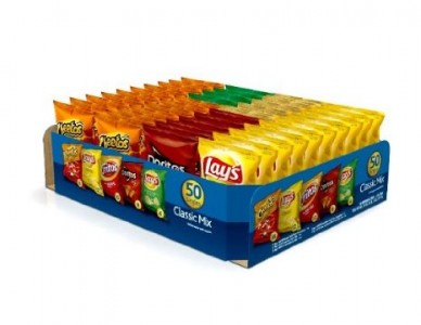Frito-Lay Chips Classic Mix Multipack Sale