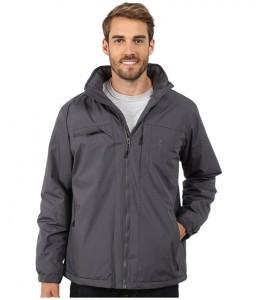 picture of IZOD Ripstop Polar Fleece Lined Jacket Sale