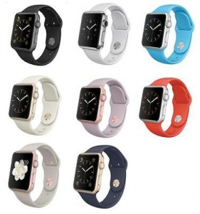 Apple Watch 38mm sport watch sale