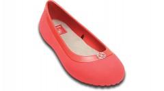 Crocs Women's Mammoth Disc Flat Shoe Sale