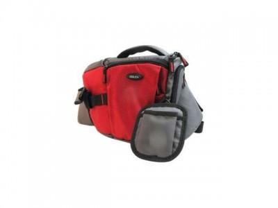 picture of Dolica Red Professional DSLR Sling Bag Sale