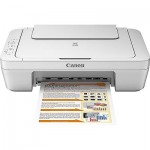 Canon Pixma MG2520 All in One Printer