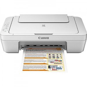 Canon Pixma MG2520 All in One Printer