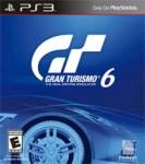 Gran Turismo 6 PS3 Sale