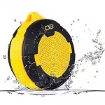 IPX5 Waterproof Bluetooth Speaker V4.0 Sale