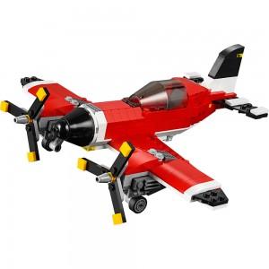 LEGO Creator Propeller Plane Sale