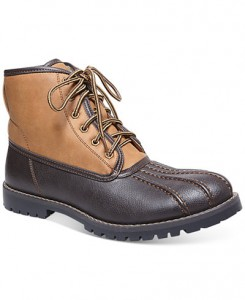 picture of Steve Madden Cornel Duck Boots Sale
