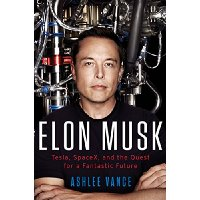 Upto 80% off Kindle eBook Biographies – American Sniper, Elon Musk, etc