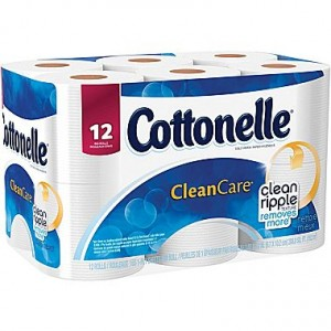 picture of 12-Pack Cottonelle Big Roll Toilet Paper