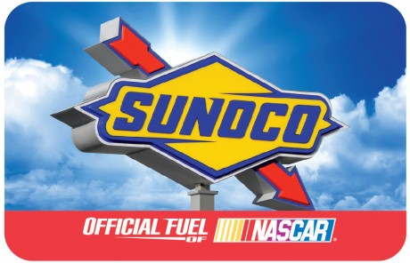 $50 in Sunoco Gas for $46