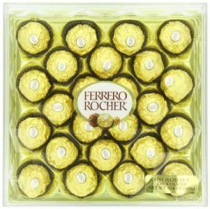picture of Ferrero Rocher 24-pc Gift Box Set