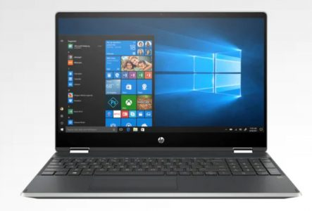 picture of HP Laptop - Desktop Daily Flash Sale- Up to 30% off