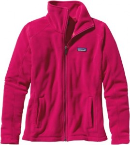 Patagonia Micro D Fleece Jacket - Womens