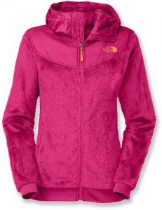 The North Face Oso Hoodie - Womens