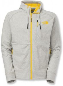 The North Face Pop-Back Full-Zip Hoodie