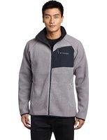 Columbia Men's Teton Peak Sherpa-Lined Fleece Jacket Sale
