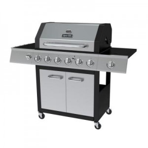 picture of Dyna Glo 6 Burner Gas Grill Sale