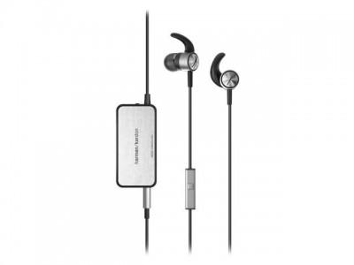 Harman Kardon IE Active Noise Cancelling headphones
