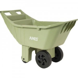 picture of Ames Poly Lawn Cart Sale
