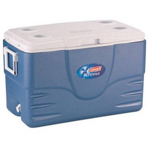 Coleman 52 quart Extreme Cooler Sale