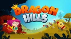 Dragon Hills Free iOS App of the Week