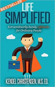 picture of Life Simplified: Extraordinarily-handy Lifehacks for Ordinary People Free eBook