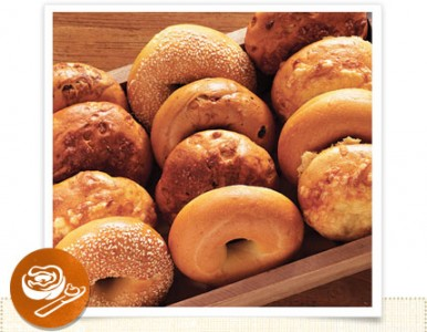 picture of $3 off $6 Online Order at Panera Bread