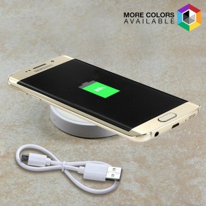 Qi Wireless Charging Pad For Smartphones