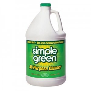 Simple Green Concentrated All Purpose Cleaner 1 gallon Sale