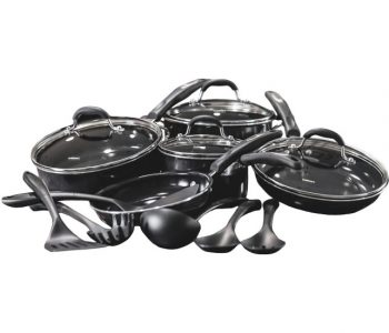 picture of 50% off Cuisinart Cookware and Cutlery Sale