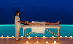 Groupon local spa massage deal