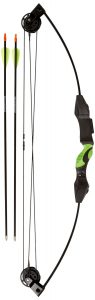 picture of Barnett Outdoors Bow Archery Set Sale