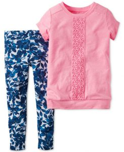 Carter's Baby Clothing Up to 75% off