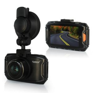 Conbrov T50 1080p Full HD Dash Cam Sale