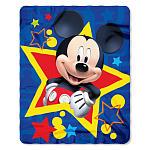 picture of Disney Fleece Throw Towel Sale