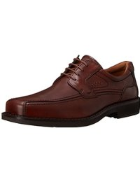 ECCO Men's Seattle Bicycle-Toe Oxford Shoe Sale