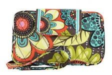 Extra 30% off Vera Bradley Sale Bags and Accessories