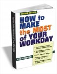 Free How to Make the Most of Your Workday eBook
